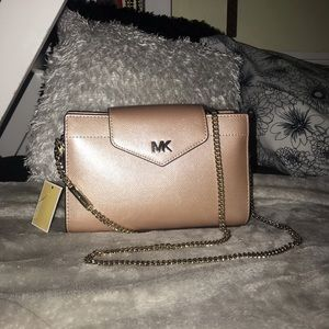 Michael Kors Chain Crossbody